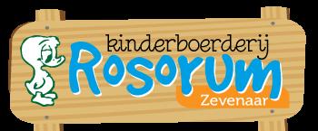 Kinderboerderij Rosorum