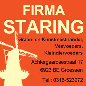 Staring Groessen